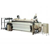 Quality Full Electronic Rapier Loom High Speed flexible Machine automatic loom for sale