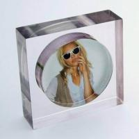 Quality Trendy Acrylic photo frame for sale