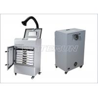 Quality High Frequency 450W welding fume extractors for laser cutting machine for sale