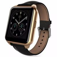 Quality Multi-Function 2015 Smart Watch IP66 Waterproof IPS Screen With Heart Rate Fitness for sale