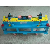 Quality Industrial Jig Automobile Fixtures High Precision Full Inspection ISO Certificated for sale