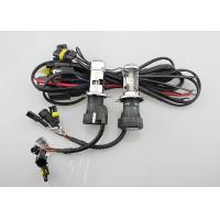 Quality Waterproof H4 Xenon Hid Bulbs Perfect 360 Degree Beam Angel 18 Months Warranty for sale