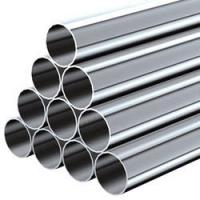 Quality Hot rolled galvanized mild steel tube for sale