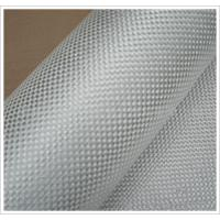 Quality C-glass fiber woven roving for sale