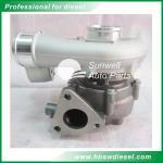 Quality Hyundai Santa Fe TF035 turbo 28231-27800 for sale