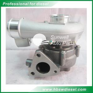 Buy cheap Hyundai Santa Fe TF035 turbo from wholesalers