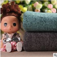 Quality FASHIONABLE CLOTHING FABRIC POLYESTER WEFT KNITTING COURSE GAUGE FLANNEL FABRIC for sale