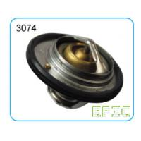 Quality Black Color Car Engine Thermostat For Mitsubishi4A9 HAIMA 12 Months Warranty  for sale