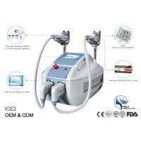 Quality CE Approved Permanent Hair Removal Ipl Rf E-Light Hair Removal Machine for sale