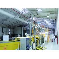 Quality Single Screw / Twin Screw Plastic Sheet Extrusion Line For EVA Sheet for sale