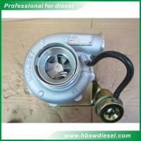 Quality HX50W diesel turbo 3596693 500390351 for IVECO truck turbocharger for sale