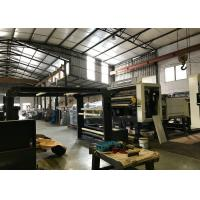 Quality High Speed Automatic Paper Cutter Machine With Sub - Knife System for sale