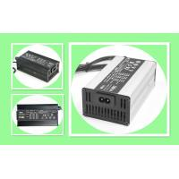 Quality 36V 2.5A Sealed Lithium Battery Charger No Fan Cooling Size 120*69*45 mm for sale