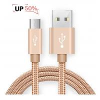Quality 1m 2m 3m Fast Data Transfer Cable USB To Micro USB Type C Data Transfer Cable for sale