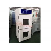 China lithium ion battery tester Battery explosion proof test chamber on sale
