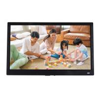 Quality Audio Output Video Brochure Card 17 Inch LCD Advertising Video Player 1920x1080 for sale