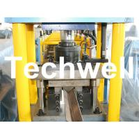 Quality L Section, L Shape, L Angle Steel Roll Forming Machine for sale