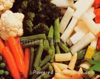 Buy cheap IQF Vegetables (Frozen Vegetables) from wholesalers