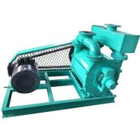 China ZJP-2500 2500L/S Roots Vacuum Pump for Air Separation Plant Cryogenic Liquid Pump on sale