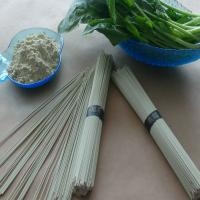 Quality Spinach Noodle for sale