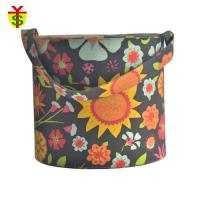 Buy Folding Fabric And Sponge Soft Touch Paperboard Cylinder Creative Gift Boxes at wholesale prices