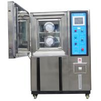 Quality CE marked thermal stability chamber /  humidity test chamber for sale
