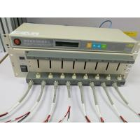 Quality Modular Design  Lithium Battery Capacity Tester 8 Channels Efficient Heat Dissipation System for sale