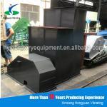 Quality bulk granules vertical feeding machine bucket elevator for sale