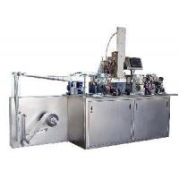 Quality Horizontal Wet Wipe Packaging Machine (DTH250) for sale