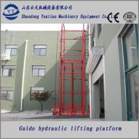 Buy Vertical Reciprocating Conveyor for factory at wholesale prices