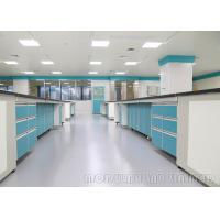 Quality Aluminum Alloy Structure Dental Laboratory Bench Analytical Lab Equipment for sale
