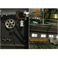 Quality Heavy Duty Paper Reel Cutting Machine / Automatic Reel To Sheet Cutter for sale