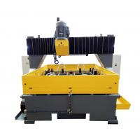 Quality Automatic Steel CNC Plate Drilling Machine Easy Operation And And High Efficiency for sale