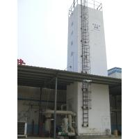 Industrial Cryogenic Oxygen Plant Oxygen Cylinder Filling Plant With PLC Control