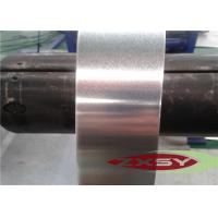 Buy cheap A3003 H18 A1060 H24 Decorative Cold Rolled Thin Alloys Of Aluminum Strip from wholesalers