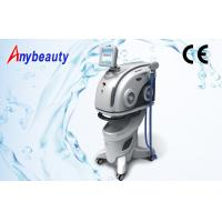 Quality Sapphire Handlepiece 808nm Diode Laser Hair Removal Machine With Germany Laser Bar for sale