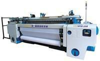 China Single Motor Control Textile Weaving Machine , Shuttleless Rapier Loom on sale