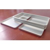 Quality High quality 7.5kgs frozen shrimp use aluminum fast freezing frame tray for sale