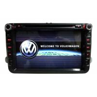 Quality Dual Zone SKODA iPod IPAS OPS Bluetooth 6 CDC PIP Steering Wheel Volkswagen DVD GPS ST-ANS810 for sale