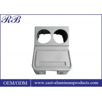 Quality Produce Mold Firstly / Steel Mould Aluminium Pressure Casting / Aluminium Casting Process for sale