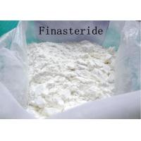 Buy cheap Steroid Hormones Powder Finasteride/Proscar for Treatmenting Hair Loss and Hyperplasia CAS 98319-26-7 from wholesalers