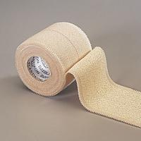 Quality Wrapping Sports Heavy Elastic Adhesive Bandage(EAB),25/50/75/100mm,sports tape for sale