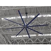 Quality Anodized Surface exhaust Industrial Fan Blade , Helicopter Rotor Blades for sale