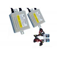 Quality AC 12V 35W Motorcycle Xenon Hid Kit 9006 H3 Canbus HID Xenon Conversion Kit for sale