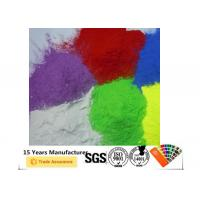 Quality ISO Approval Epoxy Polyester Powder CoatingNon Toxic Heat Resistance for sale