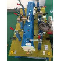 Quality CNC Machining Measuring Fixtures , Automobile Inspection Fixture Tool 2D 3D Drawing for sale