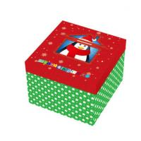 Quality Paper Gift Box for watch packing for sale