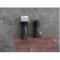 Quality Xcmg Wheel Loader Parts Zl50G, Lw300F, Lw500F, Zl30G,Lw188  Drive Shaft Bolts for sale