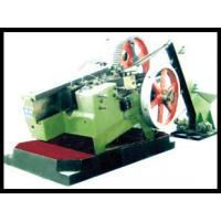 Quality High Speed Cold Thread Rolling Machine For Bolts , 1 Year Warranty Period for sale
