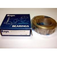 Quality Maximum KOYO Bearing 6301 , Deep Groove Ball Bearing With Locating Snap Ring for sale